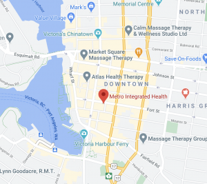 Metro Integrated Health - Google Maps