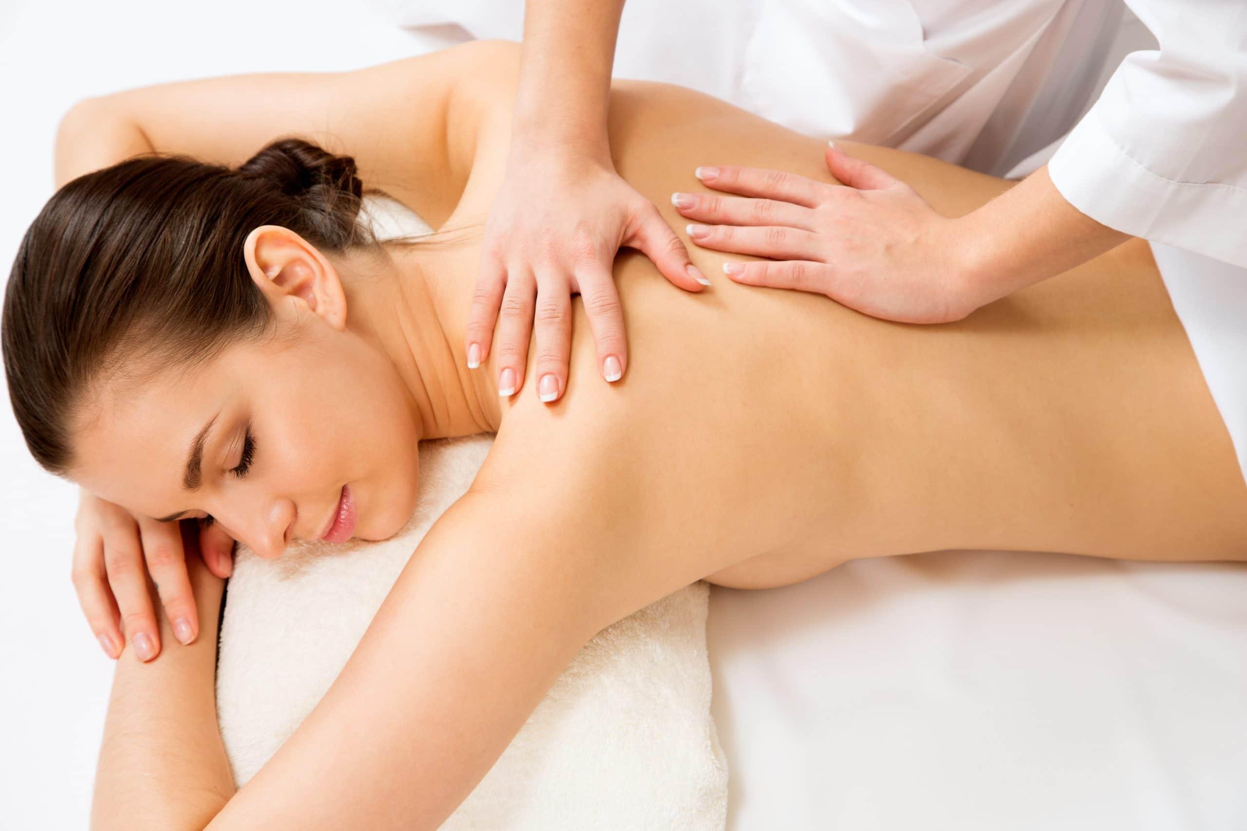 Massage Victoria - Metro Integrated Health