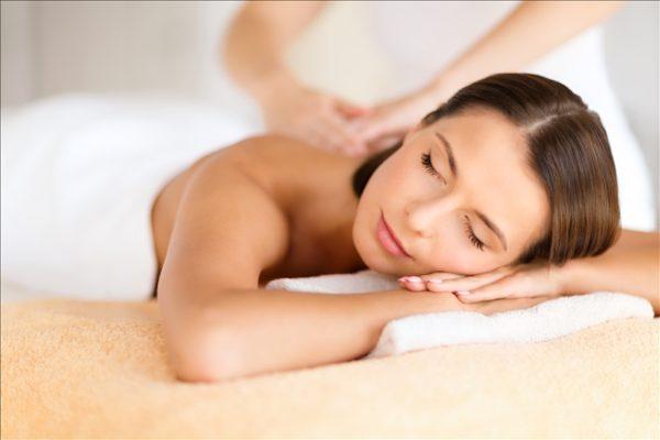 Massage Therapy Victoria